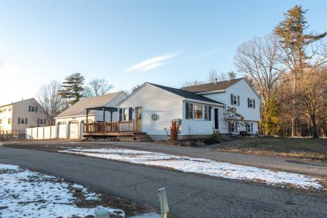 510 Stockdale Circle Rollinsford NH 03869