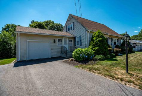 22 Crescent Avenue Dover NH 03820
