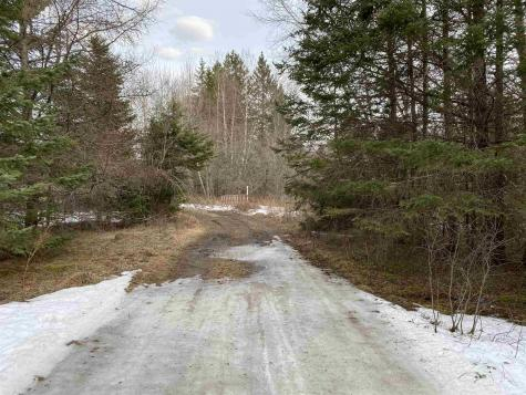 354 Gray Road Columbia NH 03576
