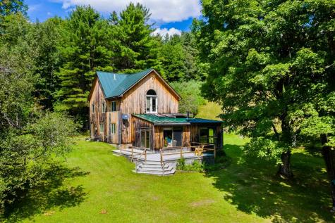 2526 Richardson Road Corinth VT 05039