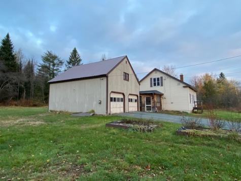24 Turnpike Road Jefferson NH 03583