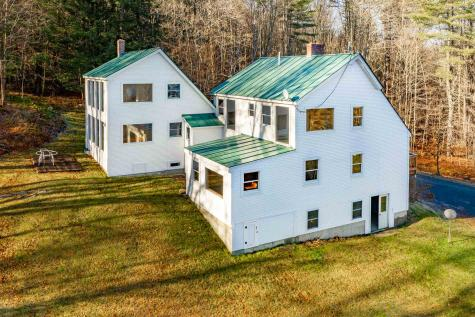 136 Stowell Road Norwich VT 05055
