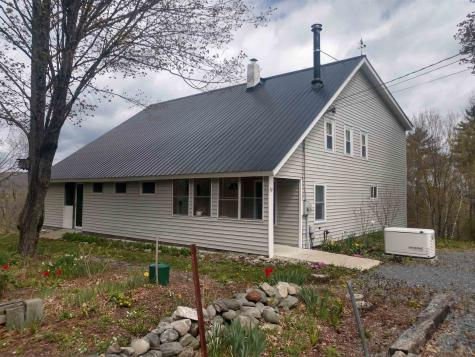 50 Lawrence Street Haverhill NH 03765