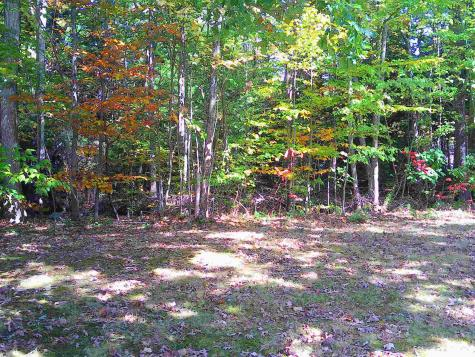 Lot 61A Colony Drive Barnstead NH 03225
