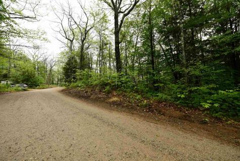 4 Chocorua View Drive Madison NH 03849