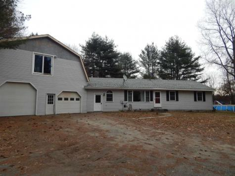 678 Colonial Drive Hartford VT 05001