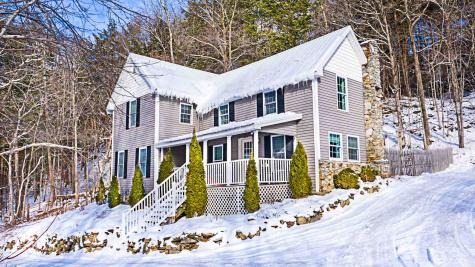7293 Hinesburg Road St. George VT 05495