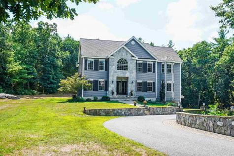 40 Bear Hill Road Windham NH 03087