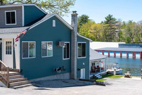 1164 Weirs Boulevard Laconia NH 03246