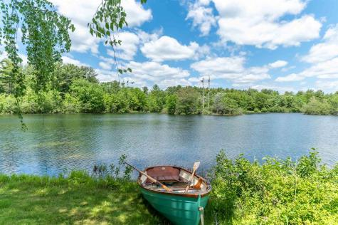 18 Hawkins Pond Lane Salem NH 03079