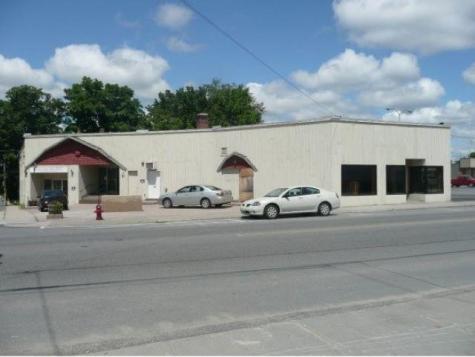 97 Pleasant Street Claremont NH 03743