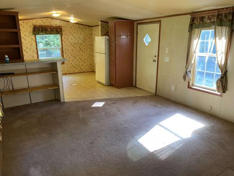 489 Lilliesville Brook Road Bethel VT 05032