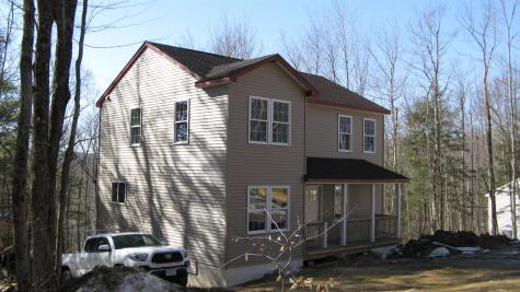 50 Larry Drive Alton NH 03809