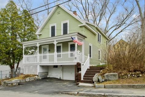 3 Highland Street Concord NH 03301
