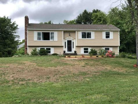 86 Kendall Pond Road Windham NH 03087