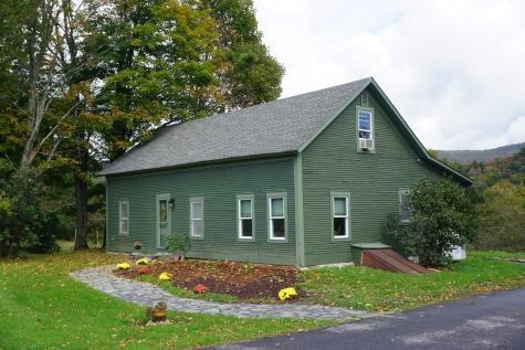 646 Vermont Route 15 Underhill VT 05489