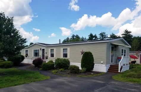 46 Shiloh Drive Rochester NH 03867
