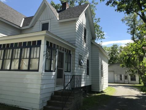 28 Diamond Street St. Albans City VT 05478