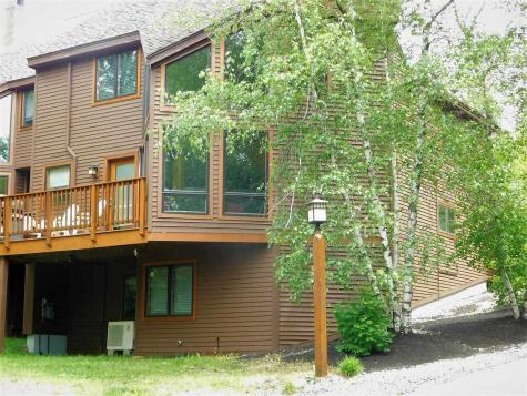 27 Rams Horn Drive Lincoln NH 03251
