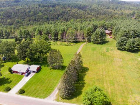 811 Cherry Tree Hill East Montpelier VT 05601