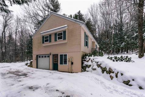 50 Brenner Drive Conway NH 03818