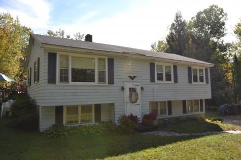 6 Mill Pond Road Tuftonboro NH 03816