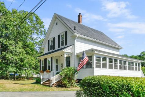 488 Prospect Street Rollinsford NH 03869