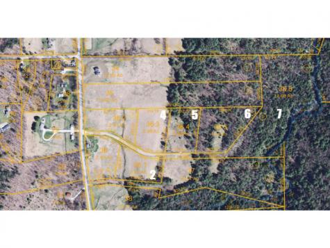 Lot #2 Southern Pines Lane Ludlow VT 05149