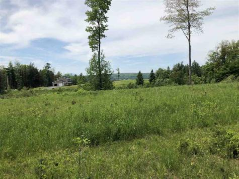 Lot 1 Clark Road East Montpelier VT 05651