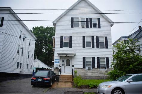 270 Pearl Street Manchester NH 03104