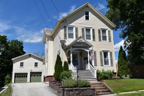 29 East Washington Street Rutland City VT 05701