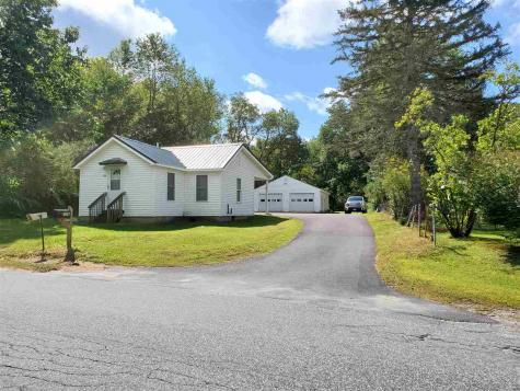 176 Twistback Road Claremont NH 03743