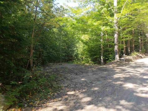 lot2 Perkins Hill Road Alexandria NH 03222