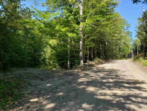 lot2 Perkins Hill Alexandria NH 03222