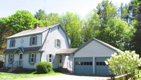 96 Edward Heights Brattleboro VT 05301