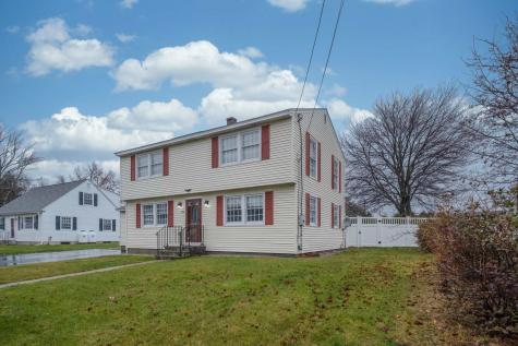 290 Westwood Drive Manchester NH 03103