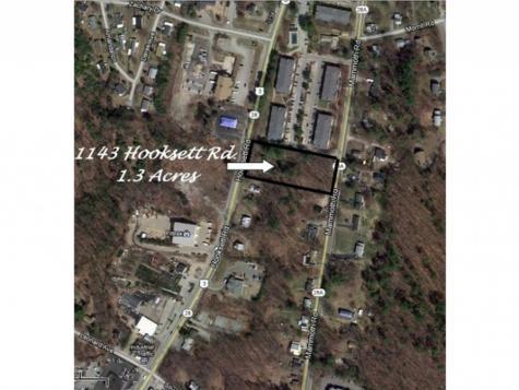 1143 SE Hooksett Road Hooksett NH 03106