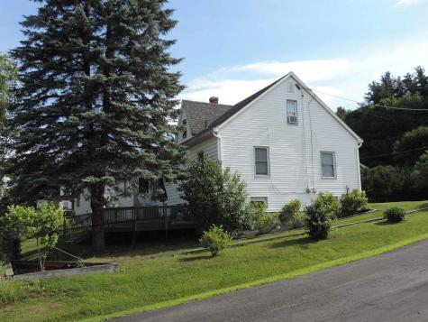 35 Blanchard Avenue Newport City VT 05855