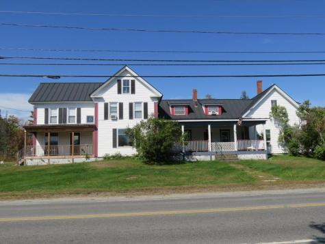 65 NH Route 118 Canaan NH 03741