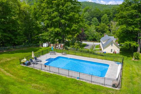 151 Happy Valley Road Woodstock VT 05091