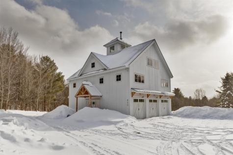 420 Ray Hill Road Wilmington VT 05363