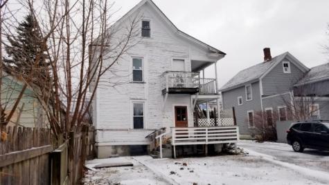 39 Baxter Street Rutland City VT 05701