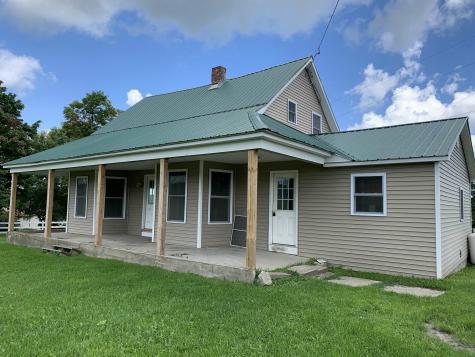 667 Dane Hill Road Charleston VT 05872