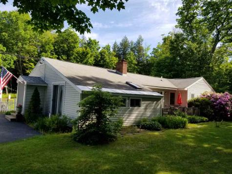 164 Clay Hill Road Claremont NH 03743