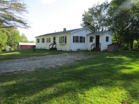 3183 Fairfield Road Fletcher VT 05448