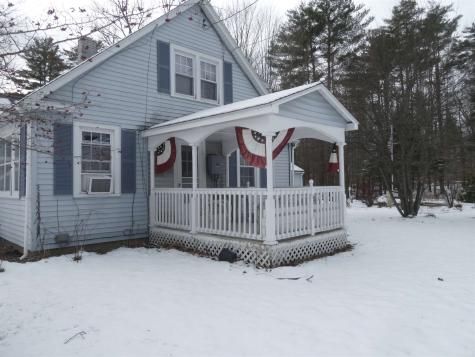 590 North Street Brandon VT 05733