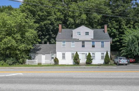 38 Washington Street Claremont NH 03743