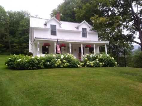 40 Fox Hill Road Waterville VT 05492