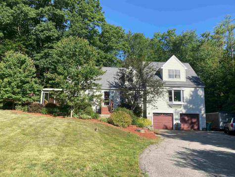 2 Fieldstone Drive Kingston NH 03848