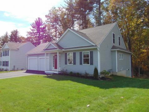 62 West Meadow Court Milford NH 03055